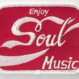 It´s Your Unchained Funk Soul Brother!