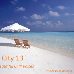 Jaap Stam - Sin City 13 (My Beautiful Chill Voices)