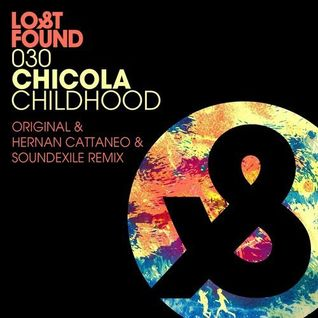 Chicola- Childhood (Original Mix)