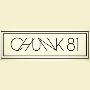 Chunk 81 Sessions - 3th April 2014