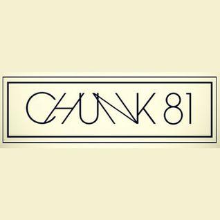 Chunk 81 Sessions - 3th April 2014