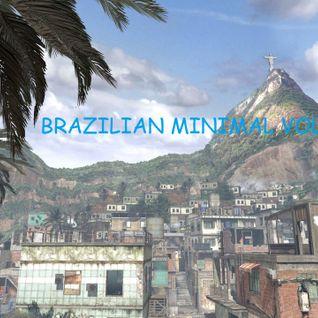Brazilian MinimalTechno Vol.1