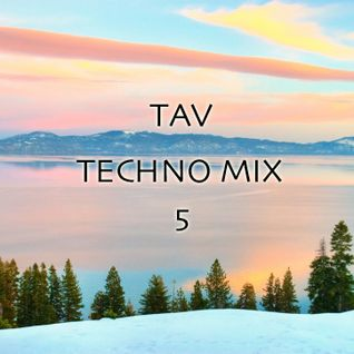 Techno Mix 5