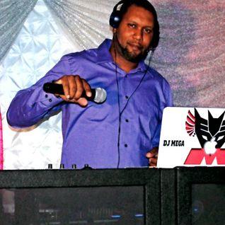 DJ MEGA - Z97 AFTER PARTY MIX #70