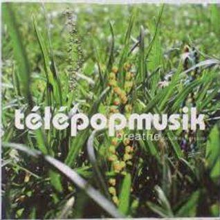 Telepopmusik & Sarah Mclachlan - Breath Angel (Minion d Remix)