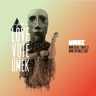 UMEK 201158 – TOP 100 DJs