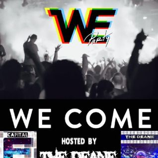 We Party, We Rave #1 Preview