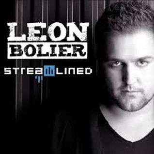 Leon Bolier - Streamlined 113