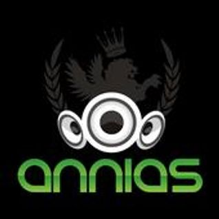 Annias - Earthdub Radio 6-20-2010 Dubstep Mix