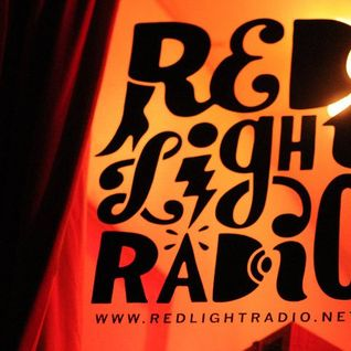 Bobby Beige live at Red Light Radio Amsterdam 06/12/12