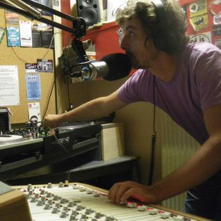 (archive) 2010-06-07 / Farai live & direct from 99fm RCV Radio studio 1 / MAXIDAWA BROADCAST