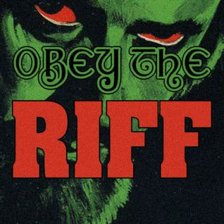 Obey The Riff #54 (Live at Villa Bota)