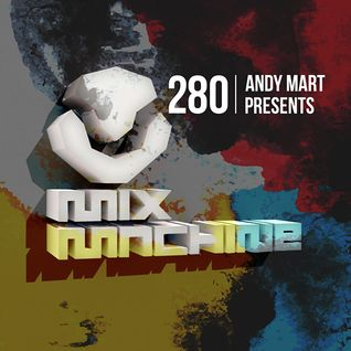 Mix Machine 280 (21 July 2016)