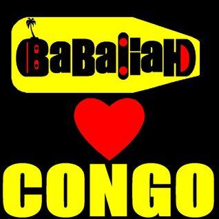 Babaliah loves Congo