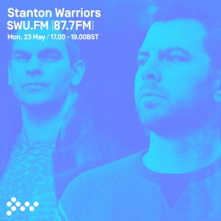 SWU FM - Stanton Warriors - May 23