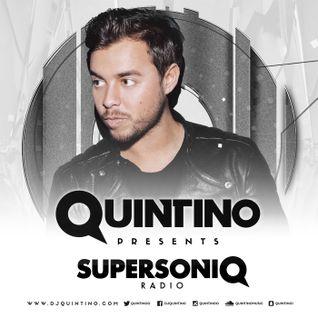 Quintino presents SupersoniQ Radio - Episode 166