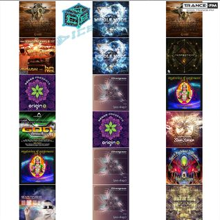 Digital Incomings - Cybernetic Expansions #077
