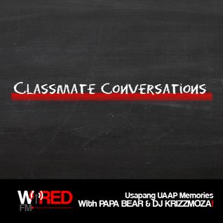 Classmate Conversations EP3