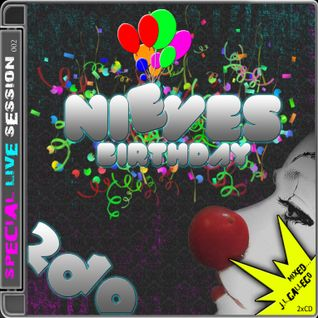 J.L.G. - Nieve's Birthday 2010 / SLS002 (Deep House, Techouse, Minimal, Techno, Electronic)