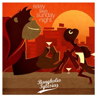 Bongholio Iglesias - Easy Like Sunday Night