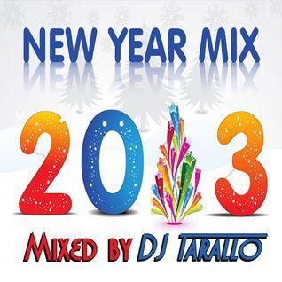 New Year Mix - DJ Tarallo