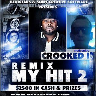 BEATSTARS REMIX CONTEST - Crooked I - YODO - / sAthAnkA Remix /