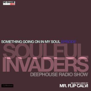 something going on in my soul | Misterflip Dj