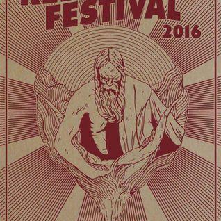 RED SMOKE FESTIVAL 2016