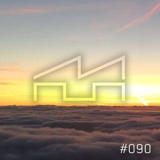 Mind Over Matter Podcast #090 (June 2016)