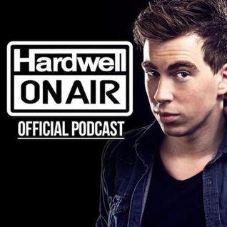 Hardwell - Hardwell On Air HOA 199 (Yearmix 2014 Part 1) - 26-DEC-2014