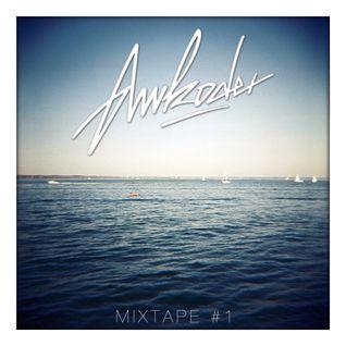 Awkoder - Mixtape #1