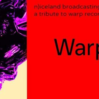 (Ν)iceland Broadcasting    17/10.15  Α tribute to Warp Records