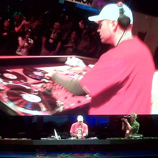 DJ Shadow 10-31-09 ALL VINYL freeform LIVE DJ set