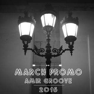 MARCH PROMO 2016