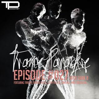 Trance Paradise Episode #027 (08-04-12)