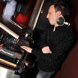 DJ MIXX - September 2010 (My House)