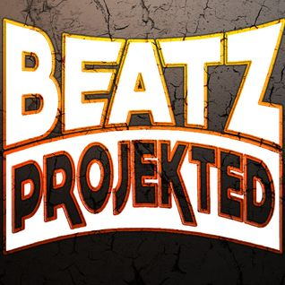 Beatz Projekted & Van Snyder Mini-Mix Episode One
