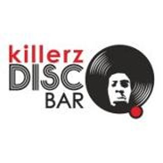 Endrio - Cut from live play @ Killerz Disco Bar 2013-03-10