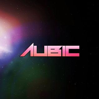 DJ AUBIC - 2015 JANUARY MIXSHOW #001
