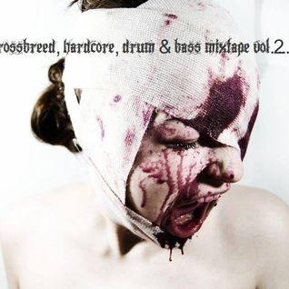 Crossbreed, Hardcore, Drum & Bass Mixtape Vol.2...