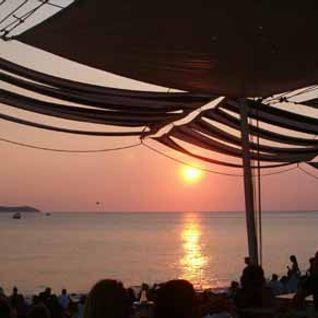 Terrace Party :-)