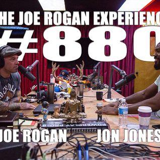 #880 - Jon Jones