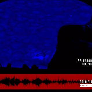 Selector de Frecuencias 01 con DJ CUARTILLA (20 Ene 2016)