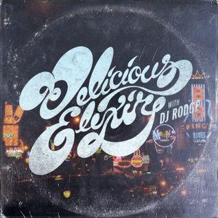 Delicious Elixir - Show 52 - Memphis, Tennessee