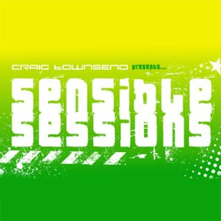 Andrew K @ Sensible Sessions, Diesel FM (November 2, 2012)