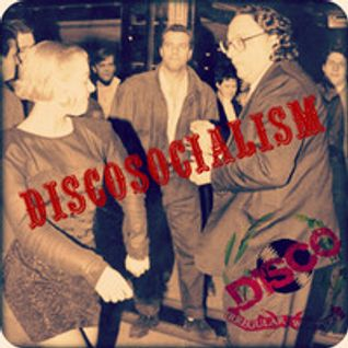 Irregular Disco Workers - DiscoSocialism - Como Las Grecas Exclusive Mix (May 2013)