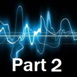 Part 2 of 2, Pauls set on Jstdance.nl, wapradio.eu & 105.4