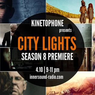 CITY LIGHTS_SEASON 8_PREMIERE_4 October_InnersoundRadio