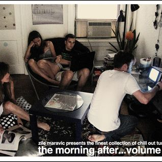 The Morning After volume 9 compiled by Zile Maravic
