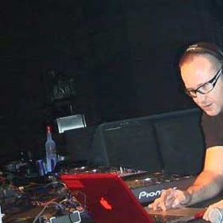 Ismael Rivas - Live at Puzzle Valencia 15.03.2003
